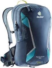 Рюкзак Deuter Race EXP Air колір 3397 navy-denim