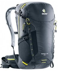 Рюкзак Deuter Speed Lite 24 колір 7000 black