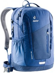 Рюкзак Deuter StepOut 22 колір 3395 midnight-steel